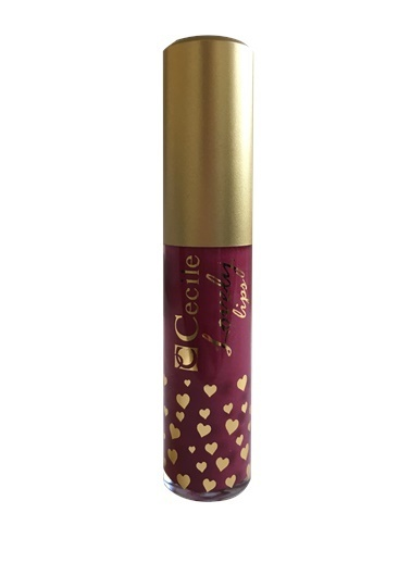 Cecile Lovely Lips  352 Pembe